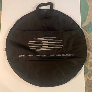 Shimano Bicycle Wheel Bag for Sale in Largo, FL