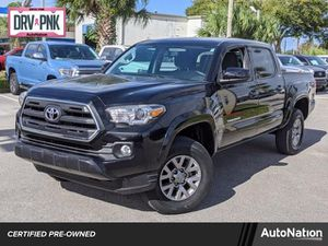 2017 Toyota Tacoma for Sale in Winter Park, FL