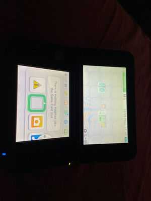 Nintendo 3DS XL blue brand new for Sale in Fresno, CA