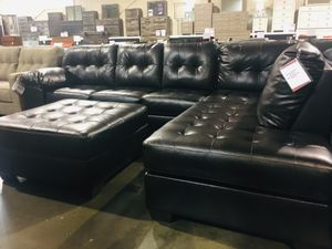 2 Pc. Sectional Sale for Sale in Portland, OR