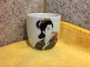 Japanese cup for Sale in Belmont, CA