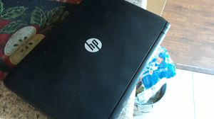 HP LAPTOP***NEW BATTERY for Sale in Riverside, CA