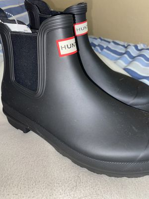 Hunter Boots-Women's for Sale in Oakland, CA