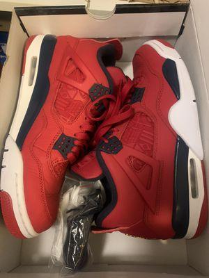 Jordan retro 4 size 9 for Sale in San Diego, CA