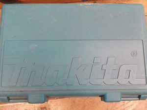 Makita 1640 hp hammer drill for Sale in Everett, WA