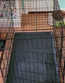 Dog Crate/2-Door for Sale in Citrus Springs,  FL