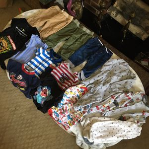 6-9 month baby boy clothes for Sale in Alexandria, VA