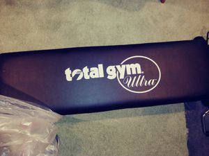Total Gym Ultra brand new for Sale in Clinton, MD