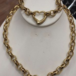 Stainless steel gold plated set for Sale in Las Vegas, NV