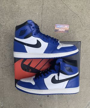 Jordan 1 Game Royals for Sale in Hawthorne, CA