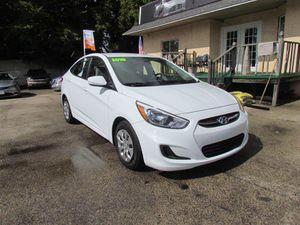 2016 Hyundai Accent SE for Sale in Philadelphia, PA