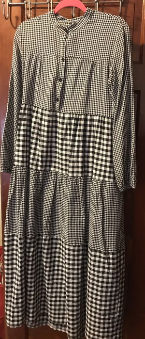 Maxi summer dress S-M for Sale in Somerville, MA