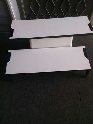 White wall shelf. for Sale in Lakewood, CA