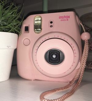 INSTAX MINI 8 for Sale in West Palm Beach, FL