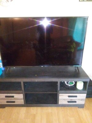 "LG ""65 inch flat screen smart tv for Sale in Arlington, TX"