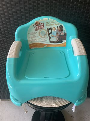 Toddler Booster Seat for Sale in Tamarac, FL