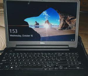 Dell Inspiron Laptop Intel I3, 1tb, DVD for Sale in Costa Mesa, CA