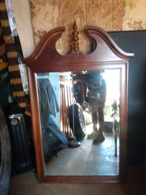 """30.5""""x52.5"""" wall mirror for Sale in Kennesaw, GA"""
