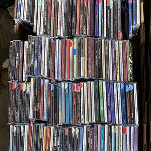 Huge Collection Of CDs Over 310 for Sale in Sammamish, WA