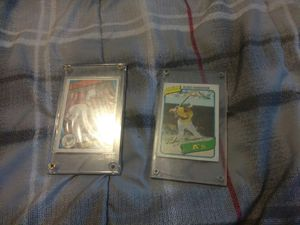 Cards $3-$5 all in good condition for Sale in Hollister, CA