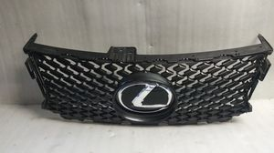 2014 2015 2016 Lexus is250 is350 grille for Sale in Lynwood, CA