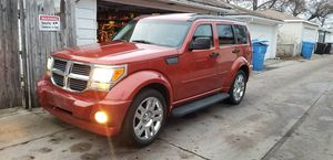 DODGE NITRO RT for Sale in Chicago, IL