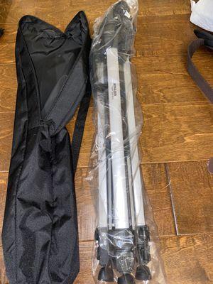 "Amazon basics 60"" tripod (BRAND NEW) for Sale in San Diego, CA"