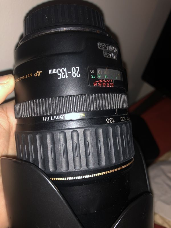 Canon Rebel t6 60D