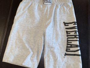 Grey Everlast Biker Shorts for Sale in White Plains, NY