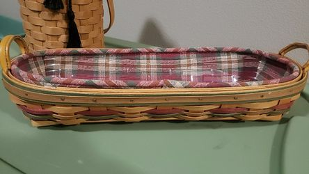 Longaberger basket for Sale in Duvall,  WA
