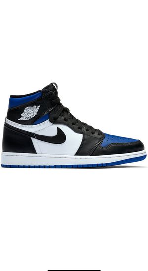 Air Jordan High 1 Royal Toe for Sale in Chicago, IL