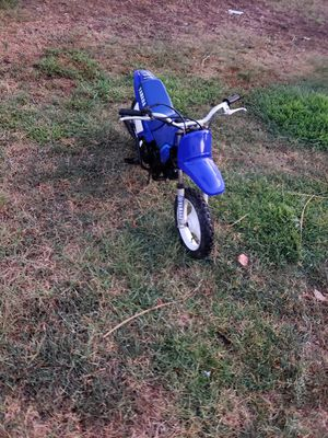 Yamaha pw50 for Sale in Fontana, CA