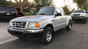 2002 Ford Ranger Xlt for Sale in Los Angeles, CA