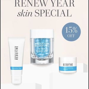 Rodan+Fields skincare 15% OFF+ extra 10% with code for Sale in Gardena, CA