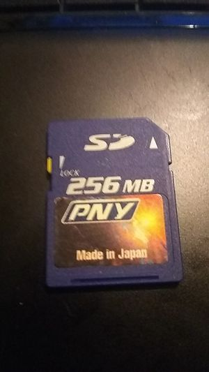 256gb SD for Sale in City of Industry, CA