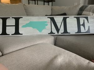 HOME SIGN-NC for Sale in Cary, NC
