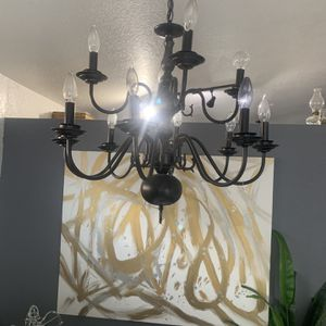 Chandelier for Sale in Hialeah, FL