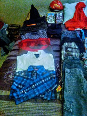 Boy clothes all for $20 for Sale in Glendale, AZ