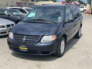 2005 Dodge Grand Caravan for Sale in Tacoma, WA