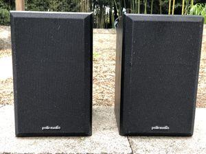 Polk Audio MiniMonitor Loudspeakers for Sale in Bethesda, MD