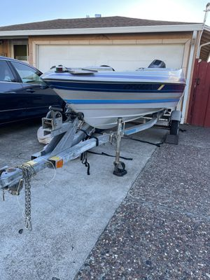 '89 Bayliner 50 HP Outboard Motor for Sale in San Leandro, CA