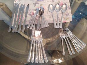FREE!!! Metal utensils for Sale in Phoenix, AZ