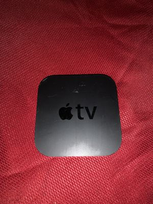 Apple TV for Sale in Riverside, CA