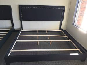 King Size Bed Frame for Sale in St. Louis, MO