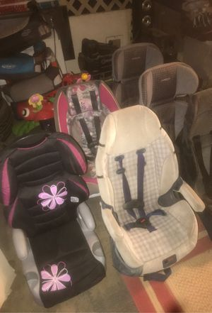 Car seats for Sale in Perris, CA