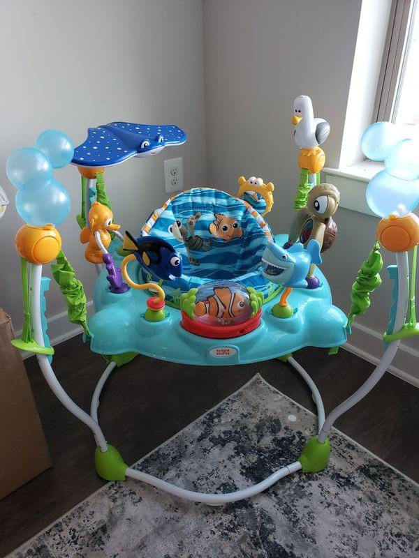 Brand New Finding Nemo Jumper