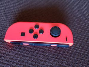 Nintendo switch original oem joy con $25 for Sale in Victorville, CA