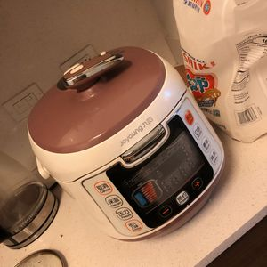 Joyoung cooker like new for Sale in Queens, NY