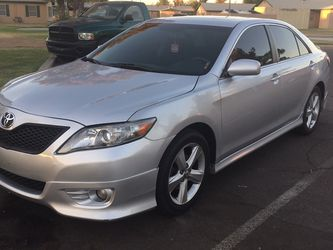 2010 Toyota Camry for Sale in Glendale,  AZ