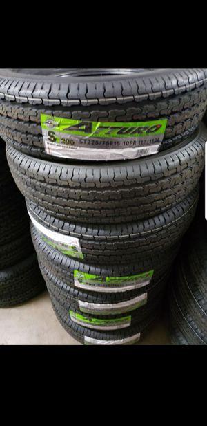 2257515 trailer tires $55 for Sale in Glendale, AZ